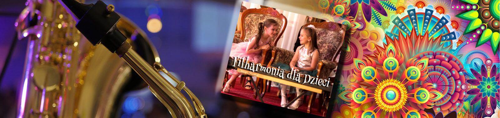 Filharmonia dla dzieci PAŁAC W WILANOWIE LUTY